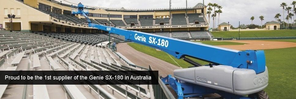Genie SX-180