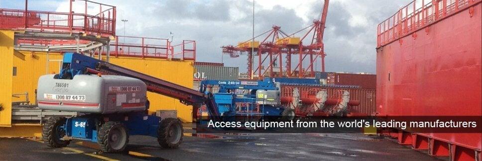 Access Equipment Hire