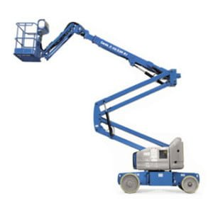 Knuckle Boom Lifts