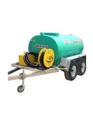 Water Cart
