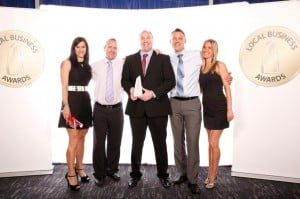 Local Business Awards Night