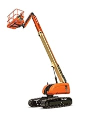 66ft (20.32m)<br />Cherry Picker